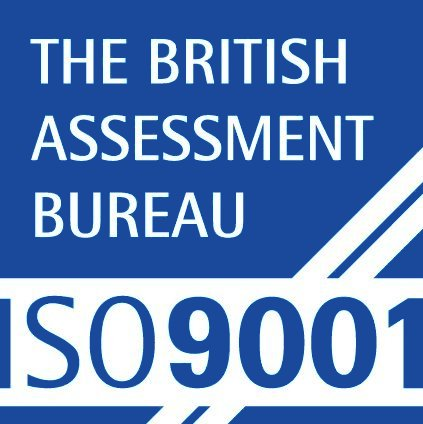 The British Assessment Bureau ISO 9001